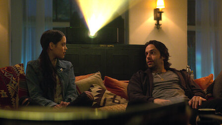 觀賞好人、壞人與韓迪。第 2 季第 4 集。