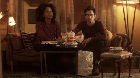 觀賞寶貝,我是你的。第 1 季第 8 集。